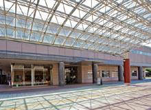 保健福祉センター