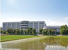 県立中央高等学校