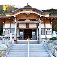 青龍山 能蔵院