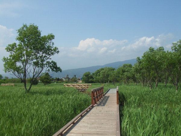 浮島ヶ原自然公園