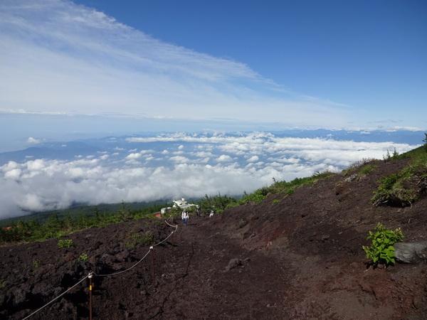【富士登山などの自然体験ツアー】    富士山自然体験IRORI