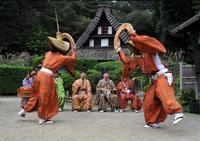 唄い、踊り継がれ