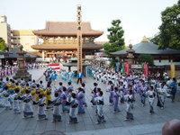 川崎大師風鈴踊り