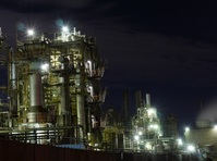 工場夜景都市