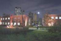 夜のK2タウン