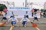 【川崎区】【第54回 平成22年度】 入賞 かわさき市民祭り開会式