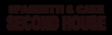 セカンドハウス ロゴ