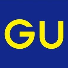 ジーユー ロゴ
