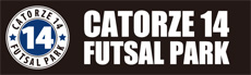 CATORZE14 FUTSAL PARK ロゴ