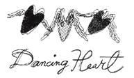 ダンシングハート ロゴ