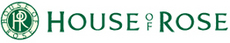 ハウス オブ ローゼ ロゴ