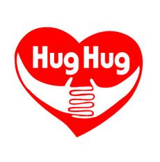 ハグハグ ロゴ