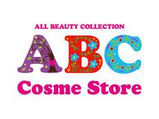 ABCコスメストア ロゴ