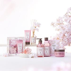 *桜ほの香 バスセットはイメージ画像に入っておりません。