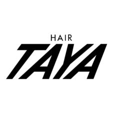 TAYA ロゴ