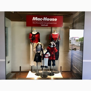 ・Mac-House OUTLET(2F)