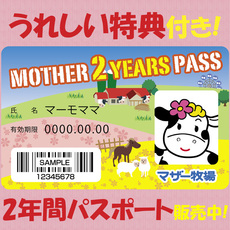 "Under nice ""two years passport"" with benefits sale!"