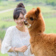 マザー牧場 2017 イメージガール決定!
