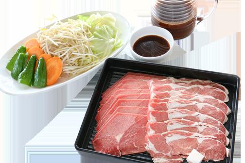 牛肉&ラム肉ダブルセット