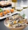 大好評の『牡蠣食べ放題プラン』第二弾が始まります。