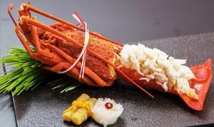 お祝いの宴に最適な縁起のいいお料理をご用意しております。