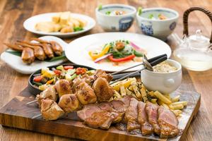 ◆秋プラン◆ 【日〜木曜限定】当日OK!しずまえ鮮魚と豪快肉盛りプラン