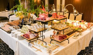 ◆春プラン◆ KIRAKU PLACE限定 プレミアムビュッフェパーティープラン