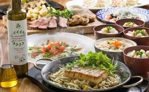 ◆冬プラン◆ 清水湊 鮪のステーキと、しずまえ鮮魚のカルパッチョプラン [36]