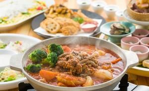◆冬プラン◆ 静岡あかでみトマトの牛すじ赤鍋と冬の豪華皿鉢プラン [19]