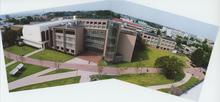 新しく生まれ変わったキャンパス