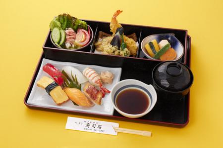 つきじ寿司岩