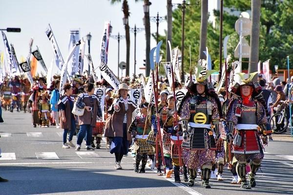 <Oct>NANSO SATOMI Festival