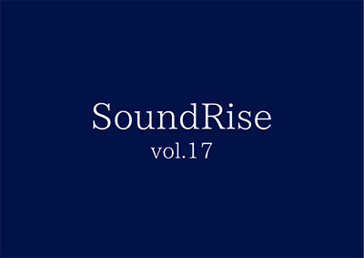 SoundRise vol.17