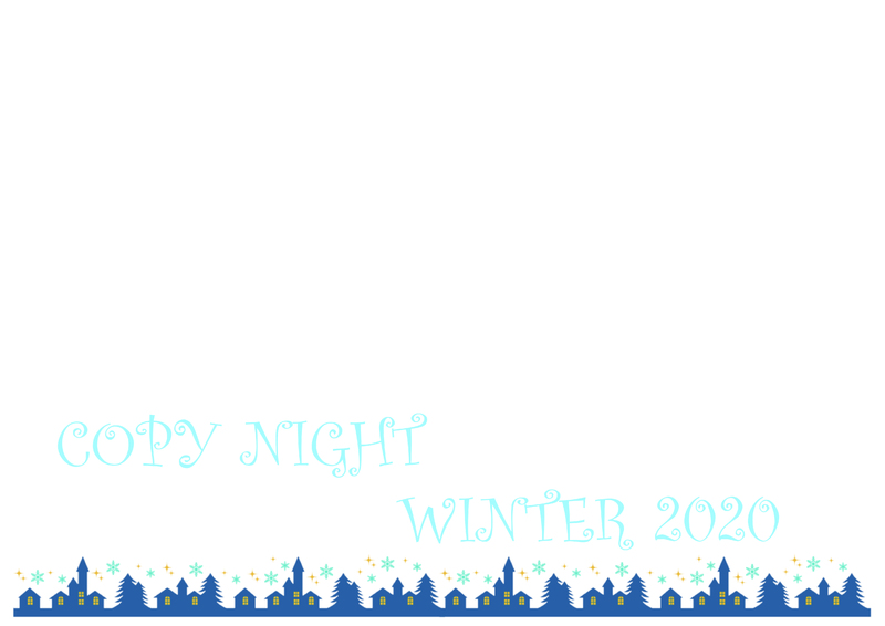COPY NIGHT WINTER 2020