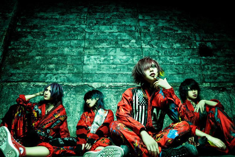 【公演中止】  POIDOL 2nd ONEMAN TOUR 「KYOU-HAN-SHA」