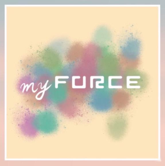 FORCE支援コンピレーションアルバム『my FORCE』