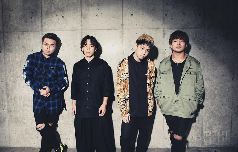 【公演中止】 Pulse Factory 1st album