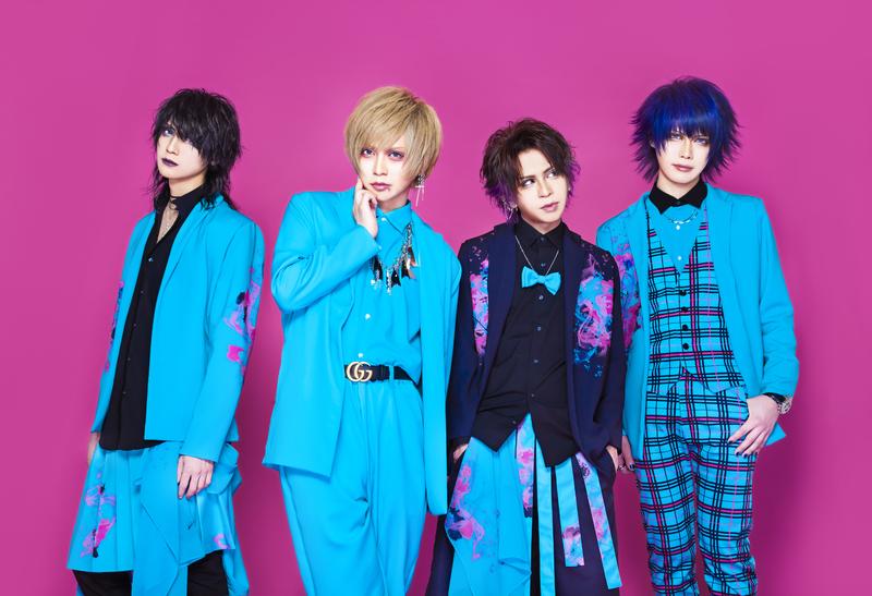 POIDOL LAST ONEMAN TOUR 「Period.」
