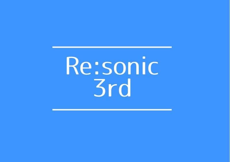Re:sonic