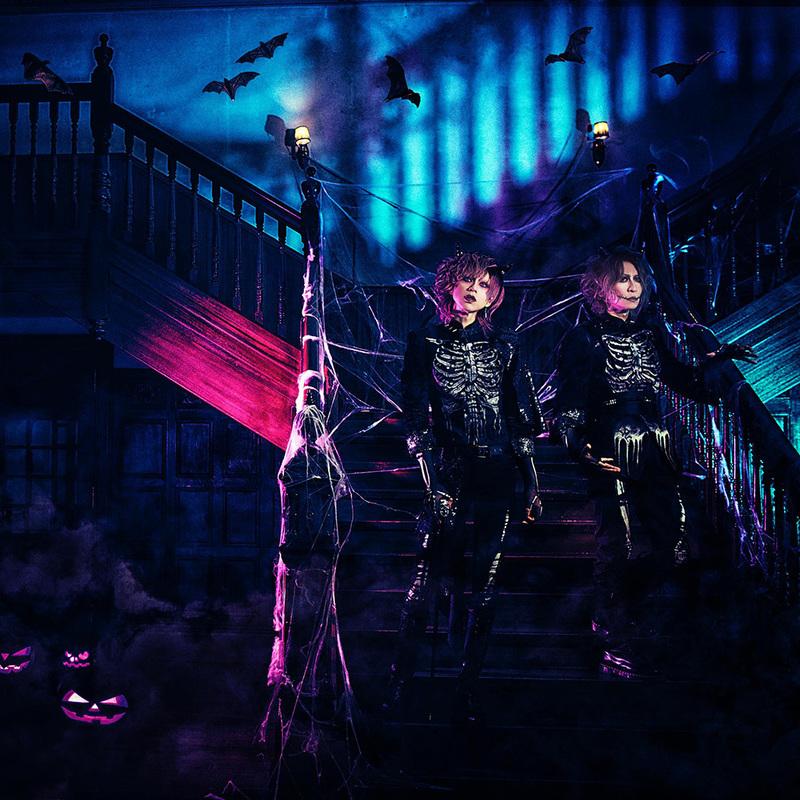 【中止】 LM.C Club Circuit '20 -Halloween- 浜松公演