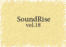 SoundRise vol.18