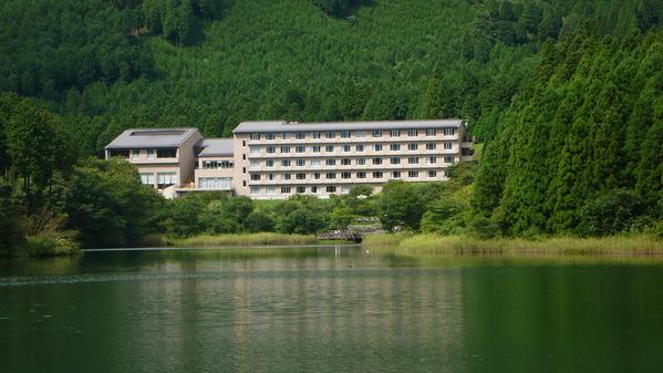 休暇村富士