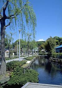 泉の郷コース