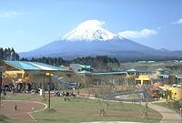 表富士の自然コース