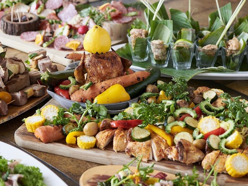 【高原野菜と肉の祭典~笑顔の集う時間~】フェア開催のお知らせ