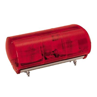 赤色散光式警光灯   M型 43型(幅430mmタイプ)