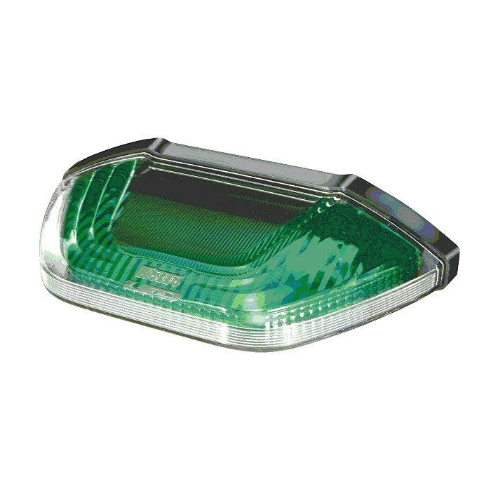 LEDマーカー&アンダーライト  (グリーン)