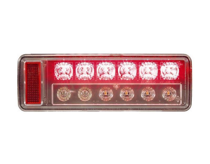 ストップランプ点灯イメージ