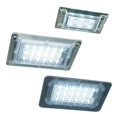 LEDカーゴランプ