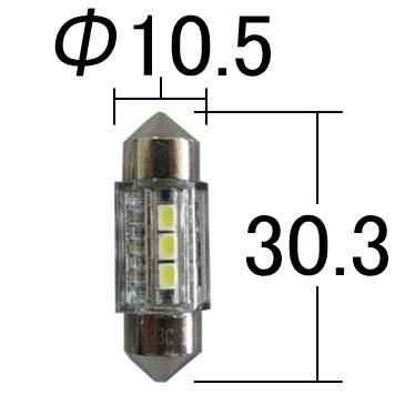 T10×31タイプ